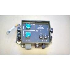 CLANSMAN AMPLIFIER AF LOUDSPEAKER BOX